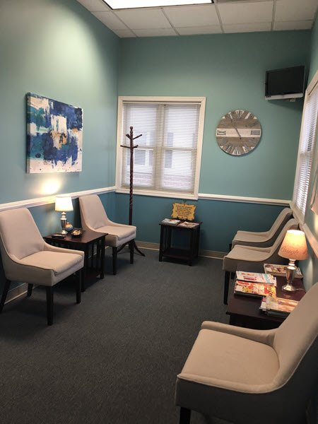 The Life Enrichment Counseling Center In Gainesville, VA Is Located In  Prince William County At The Intersection Of Heathcote Blvd., And Heritage  Village ...